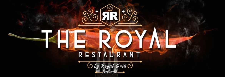 The Royal Restaurant