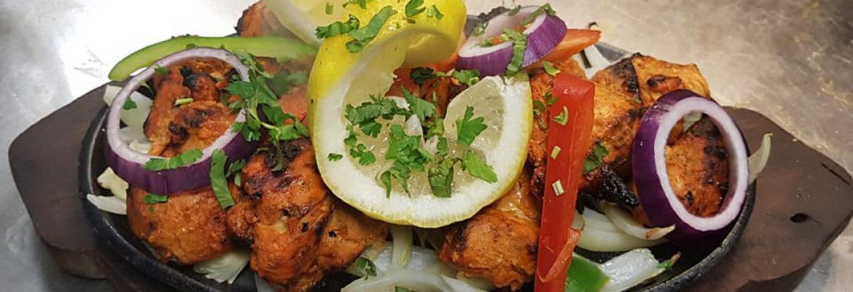 Shalimar Tandoori Restaurant