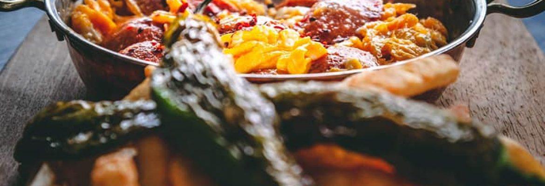 Cappadocia Sande Pizza & Grill
