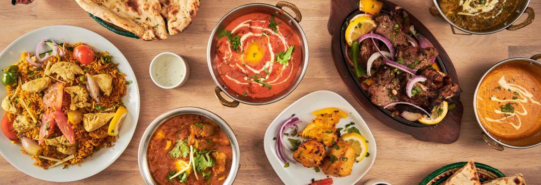 Desi Deli Pakistansk Restaurant