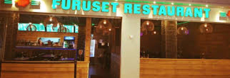Furuset Restaurant