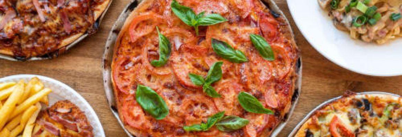 Marmaris Pizza & Grill (Bella Grill house)