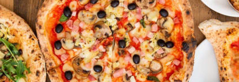 Milan Pizza & Kebab