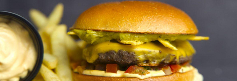 Handmade Burger & Shake