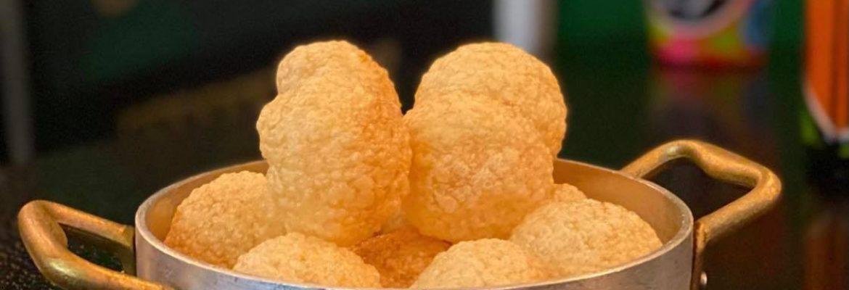 Ricksha – Pakistani Street Food