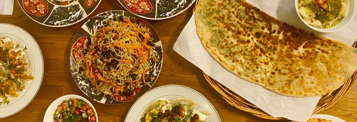 Quality Pizza & Afghan Kitchen
