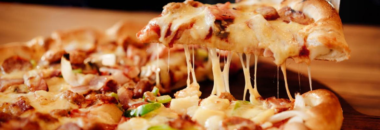 FØNIX – Pizza og Grill – avd Vormsund