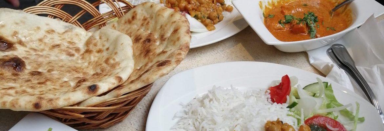 Tandoori Curry Corner (Khyber Grill)