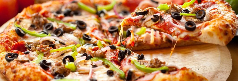 Oslo Pizza & Kebabhus